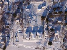Terrain à vendre à Sainte-Foy/Sillery/Cap-Rouge (Québec), Capitale-Nationale, 15, Rue des Cicindèles, 16907626 - Centris