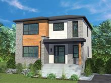 Maison à vendre à Les Chutes-de-la-Chaudière-Est (Lévis), Chaudière-Appalaches, Rue  Simard, 24378583 - Centris