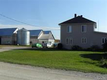 House for sale in Fugèreville, Abitibi-Témiscamingue, 382, 7e Rang, 20053251 - Centris