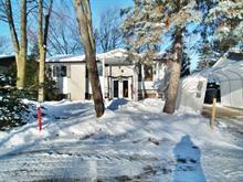 Maison à vendre à Blainville, Laurentides, 46, 81e Avenue Est, 27582043 - Centris