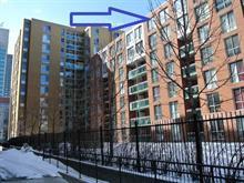 Condo / Appartement à louer à Ville-Marie (Montréal), Montréal (Île), 88, Rue  Charlotte, app. 714, 16762421 - Centris