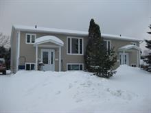 Triplex for sale in Amos, Abitibi-Témiscamingue, 881 - 891, Rue des Merisiers, 12319476 - Centris