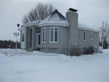 Maison à vendre à La Motte, Abitibi-Témiscamingue, 30, Chemin des Berges, 11183833 - Centris