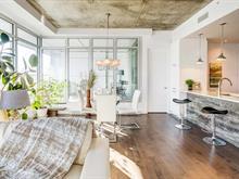 Loft/Studio for sale in Ville-Marie (Montréal), Montréal (Island), 1150, Rue  Saint-Denis, apt. 1502, 20046301 - Centris