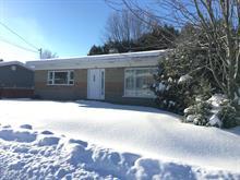 Maison à vendre à Saint-Raymond, Capitale-Nationale, 110, Avenue  Giguère, 20689394 - Centris