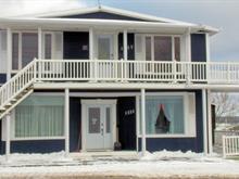 Duplex à vendre à Gaspé, Gaspésie/Îles-de-la-Madeleine, 1235 - 1237, boulevard de Cap-des-Rosiers, 27966186 - Centris