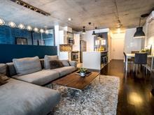 Condo / Appartement à louer à Ville-Marie (Montréal), Montréal (Île), 2130, Rue  Laforce, app. 607, 28778615 - Centris