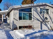 Maison à vendre à Duvernay (Laval), Laval, 3075, Rue  Ramesay, 16783622 - Centris