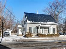 Maison à vendre à Saint-Édouard-de-Lotbinière, Chaudière-Appalaches, 2476, Rue  Principale, 15959503 - Centris