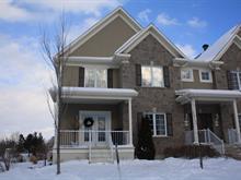 Maison de ville à vendre à Mont-Saint-Hilaire, Montérégie, 433, Rue  Marie-Perle, 27570849 - Centris