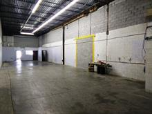 Industrial building for rent in Saint-Léonard (Montréal), Montréal (Island), 6145, boulevard  Couture, 24579562 - Centris