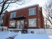 Triplex à vendre à Ahuntsic-Cartierville (Montréal), Montréal (Île), 10460 - 10464, Rue  De Martigny, 17714425 - Centris