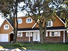 Maison à vendre à Charlesbourg (Québec), Capitale-Nationale, 3389, Avenue des Fauvettes, 14647327 - Centris