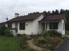 Maison à vendre à Saint-Côme/Linière, Chaudière-Appalaches, 1621, Route du Président-Kennedy, 21922354 - Centris