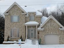 Maison à vendre à Sainte-Marthe-sur-le-Lac, Laurentides, 330, Rue de la Sève, 22878330 - Centris