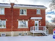 House for sale in Mercier/Hochelaga-Maisonneuve (Montréal), Montréal (Island), 1120, Rue  Honoré-Beaugrand, 25620477 - Centris