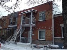Duplex à vendre à Le Sud-Ouest (Montréal), Montréal (Île), 1827 - 1829, Rue de Biencourt, 22380263 - Centris