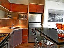 Condo / Apartment for rent in Ville-Marie (Montréal), Montréal (Island), 630, Rue  William, apt. 702, 26756889 - Centris