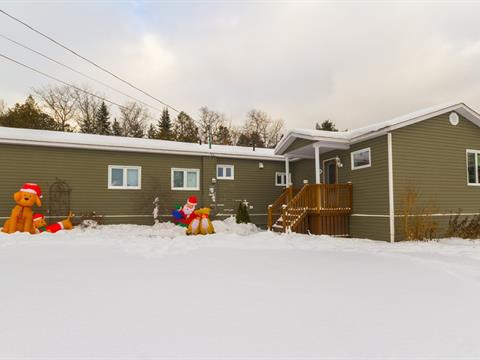 Mobile home for sale in Saint-Georges, Chaudière-Appalaches, 1120, 174e Rue, 20597204 - Centris