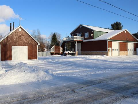 Commercial building for sale in Durham-Sud, Centre-du-Québec, 318 - 320, 11e Rang, 27106959 - Centris