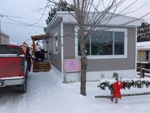 Mobile home for sale in Mont-Laurier, Laurentides, 1239, boulevard  Albiny-Paquette, apt. 5, 18760829 - Centris
