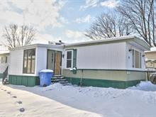 Mobile home for sale in L'Assomption, Lanaudière, 74, Rue  Godfrind, 23787622 - Centris