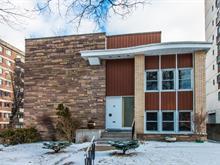 Maison à vendre à Outremont (Montréal), Montréal (Île), 428, boulevard  Saint-Joseph Ouest, 12965652 - Centris