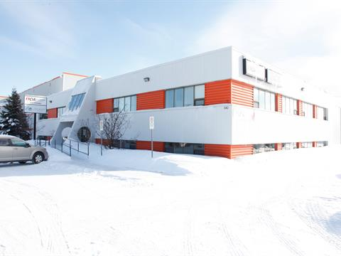 Bâtisse commerciale à vendre à Amos, Abitibi-Témiscamingue, 582, 10e Avenue Ouest, 11000263 - Centris