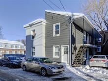 Duplex for sale in La Cité-Limoilou (Québec), Capitale-Nationale, 387 - 389, Rue  Bayard, 19957241 - Centris