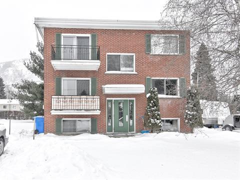 4plex for sale in Mont-Saint-Hilaire, Montérégie, 330, Rue  Marquette, 28692827 - Centris