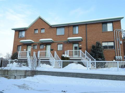 Maison de ville à vendre à Montréal-Nord (Montréal), Montréal (Île), 4153, boulevard  Gouin Est, 10014451 - Centris