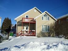 Duplex à vendre à Alma, Saguenay/Lac-Saint-Jean, 505 - 509, Rue  Boulanger Ouest, 17829556 - Centris