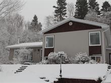Maison à vendre à Chicoutimi (Saguenay), Saguenay/Lac-Saint-Jean, 169, Rue  Panoramique, 27820399 - Centris