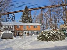 Duplex à vendre à Sainte-Foy/Sillery/Cap-Rouge (Québec), Capitale-Nationale, 4251, Rue  Saint-Félix, 19943928 - Centris