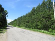 Land for sale in Charette, Mauricie, Rang  Saint-Joseph Nord, 9003980 - Centris