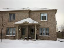 Condo à vendre à Trois-Rivières, Mauricie, 1463, Rue  P.-A.-Gouin, 27623684 - Centris