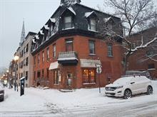 Commerce à vendre à Ville-Marie (Montréal), Montréal (Île), 1393, boulevard  René-Lévesque Est, 14192909 - Centris