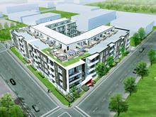 Condo for sale in Rosemont/La Petite-Patrie (Montréal), Montréal (Island), 5700, Rue  Garnier, apt. 121, 20525381 - Centris