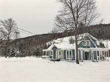House for sale in Sainte-Anne-des-Monts, Gaspésie/Îles-de-la-Madeleine, 426, Route du Parc, 17475990 - Centris
