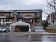 4plex for sale in Ahuntsic-Cartierville (Montréal), Montréal (Island), 10311 - 10317, Avenue  Marcelin-Wilson, 21150180 - Centris