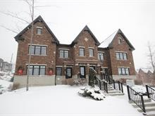 Condo for sale in Jacques-Cartier (Sherbrooke), Estrie, 703, Rue du Chardonnay, 10128756 - Centris