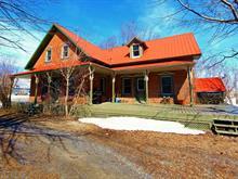 Maison à vendre à Saint-Césaire, Montérégie, 156, Rang  Saint-Ours, 9830727 - Centris