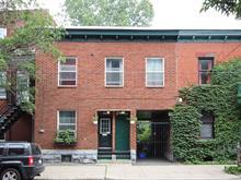 Maison à vendre à Le Sud-Ouest (Montréal), Montréal (Île), 2680, Rue  Augustin-Cantin, 19403938 - Centris