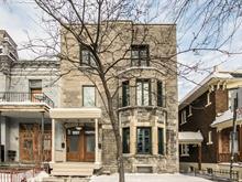 Duplex à vendre à Mercier/Hochelaga-Maisonneuve (Montréal), Montréal (Île), 1845, boulevard  Pie-IX, 22020335 - Centris