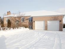 Maison à vendre à Amos, Abitibi-Témiscamingue, 1161, Route de l'Hydro, 11606310 - Centris