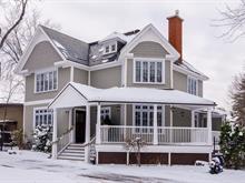 House for sale in Lachine (Montréal), Montréal (Island), 390, 44e Avenue, 13016190 - Centris