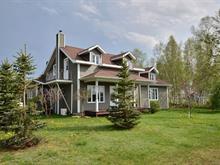 Hobby farm for sale in Sainte-Françoise, Centre-du-Québec, 677A, 12e-et-13e Rang Ouest, 22040385 - Centris