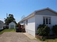 Maison mobile à vendre à Sept-Îles, Côte-Nord, 47, Rue des Courlis, 16168921 - Centris