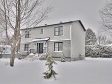 Maison à vendre à Mont-Saint-Hilaire, Montérégie, 809, Rue  Gault, 28237448 - Centris
