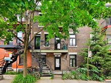 Condo for sale in Le Plateau-Mont-Royal (Montréal), Montréal (Island), 4418, Rue de Bordeaux, 24857577 - Centris
